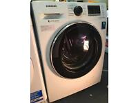 Samsung Add wash WW80k5410uw