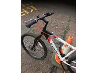 APOLLO MENS MOUNTAIN BIKE