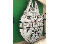 Lego Star Wars 75192 UCS Millenium Falcon