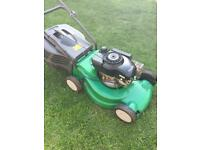 Petrol Lawnmower Very Good Condition