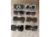 Designer inspired glasses