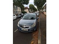Vauxhall Corsa 57 plate 1.2 engine in good condition.need to go as I bought another car