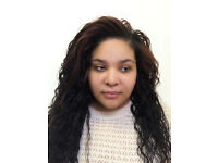 AFRO/CARRIBEAN HAIRDRESSER , VIXEN WEAVE , LACE FRONTAL , INVISIBLE CROCHET ,IN STRATFORD , LONDON