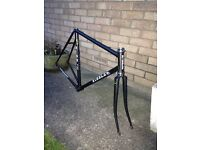 Ribble 531C frame and forks