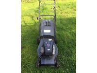 Cheap lawnmower