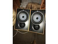 Kef Q series Q15 100w hifi Speakers