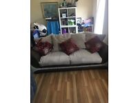 Sofa for sale, must go really good condition
