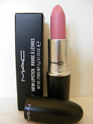 Mac Cosmetic Lipstick SNOB 100% Authentic for sale  Shipping to India