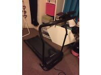 Fold up treadmill for Sale