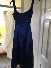 Beautiful debut dress size 10