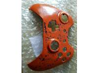 Replacement shell for Xbox one controller