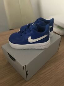 Baby Nike Air Force
