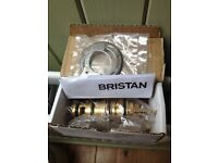 Bristan CART 06732 COMPL thermostatic shower cartridge.