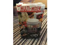 Multi-Mixer