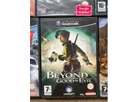Beyond good and evil GameCube