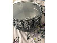 World max snare drum