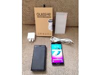 Sim Free Samsung Galaxy A5 2016 (As new) With Accessories