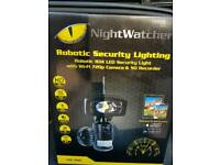 Night Watcher Camera An LED Light (×100 pieces)