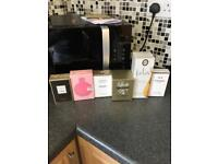 Jadore, Coco Chanel, Paco Rabanne 30£ each 100ml Only 5 left !