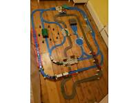 Thomas the Tank Engine Ultimate Road and Rail set