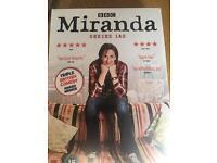 Miranda series 1&2