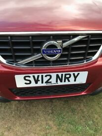 For sale 2012 Volvo XC60 D5 AWD -one owner