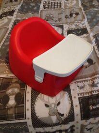 Karibu baby seat