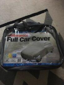 Waterproof full Car cover