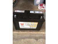 100amp Leisure Battery Yuasa.Unused
