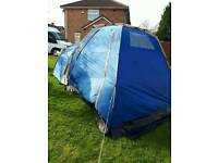 Pro action sovereign 4 person tent