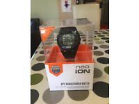 Bushnell neo ion GPS rangefinder watch NOW SOLD