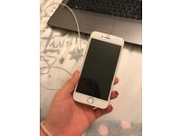 IPhone 6 gold unblocked