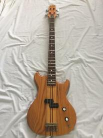 1986 Westone Thunder 1 Bass Guitar in excellent condition