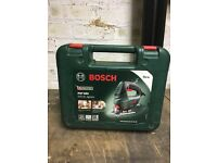 Bosch jig saw