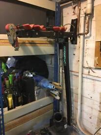 Maxxraxx 4 bike car bike rack