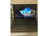 "Hp laptop brand new 15.6"""