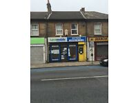 Shop To Let In Colliers Wood