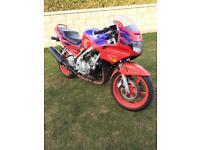 CBR600 spares or repair