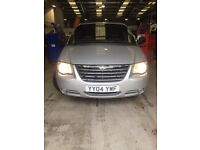 Chrysler Grand Voyager 2.8CRD Automatic