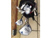 Callaway stand bag for sale £65
