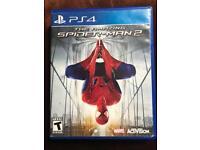 spider man 2 ps4