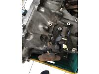 Honda Civic ep3 gearbox no crunches etc
