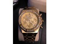 AP Royal Oak men's watch gold brand new Delivery available