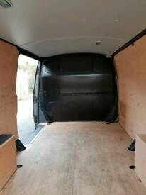 VW T28 solid full height 2 piece bulk head