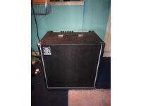 Ampeg BA-115 V1 Bass Combo Amplifier