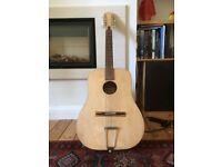 Old Egremond 12 string guitar for sale