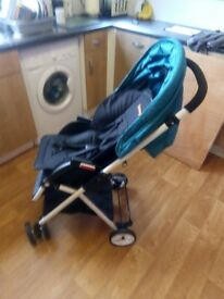 2 brand new pushchair s