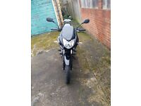 HONDA CBF 125 ***CLOSE TO MINT CONDITION!!***NEW TIRES,OIL,AIRFILTER,BRAKEPADS!!
