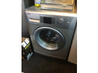 Reconditioned Beko WMB81241S 8kg load 1200 spin washing machine. Free install & 3 month guarantee