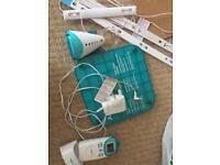 Angelcare Baby Monitor with Sensor pad